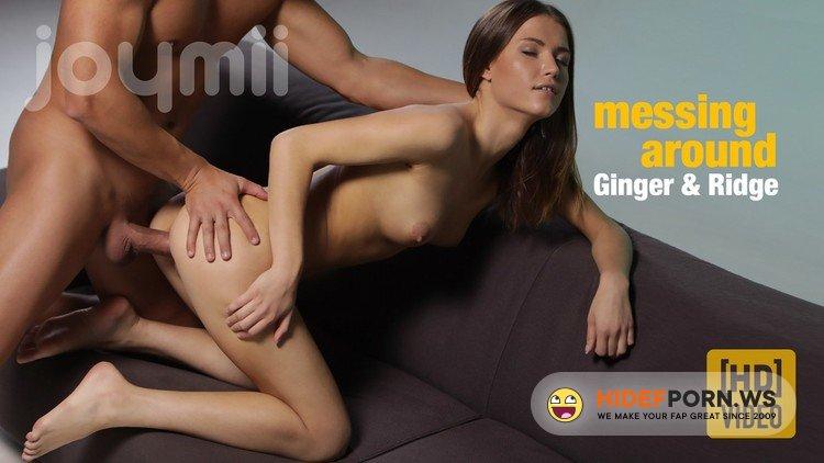 JoyMii.com - Ginger Fox - Messing Around [FullHD 1080p]