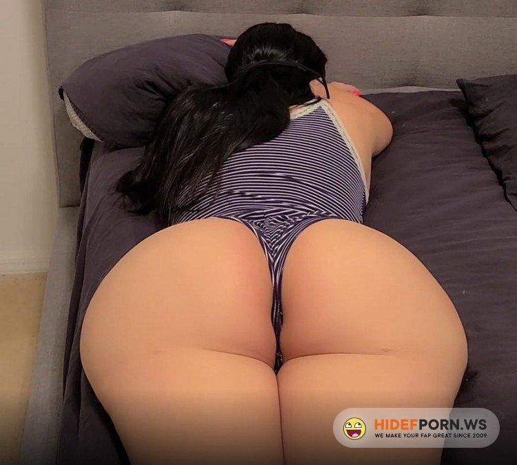 Pornhub.com - Crystal Lust - I Woke my Big Ass Step Mom up with my Dick [FullHD 1080p]