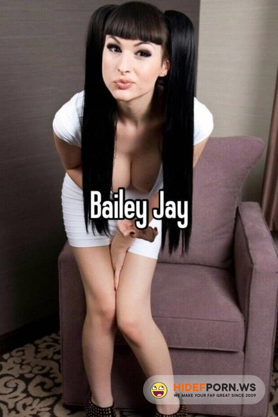 Shemale.com - Bailey Jay and Kelli Lox - Two Beautiful Trans Sex [HD 720p]
