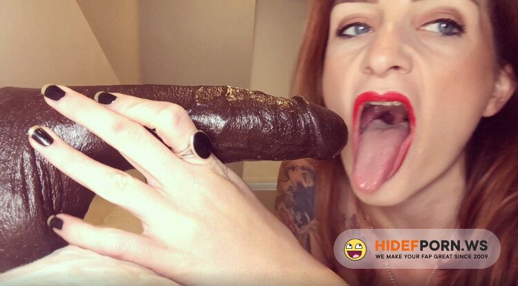 ManyVids.com - Adreena Winters - Do you want to suck bbc [FullHD 1080p]