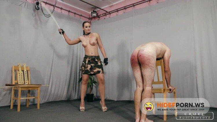 CruelPunishments - Merciless Anette - Severe Femdom [FullHD 1080p]