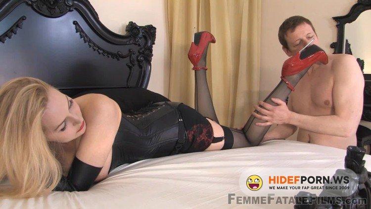 FemmeFataleFilms - Mistress Eleise De Lacy - Face Fuck - Super Hd - Complete Film [FullHD 1080p]