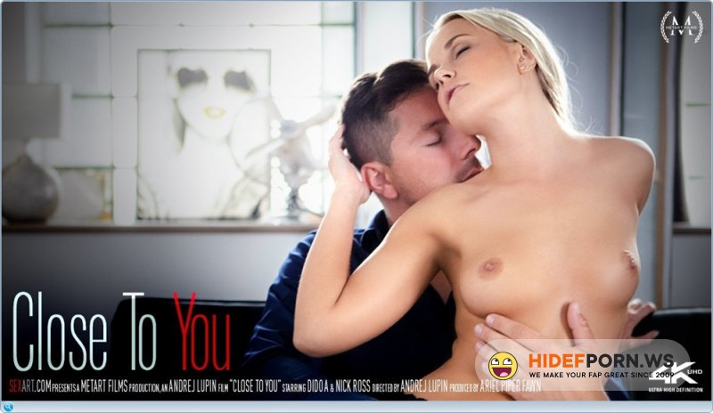 Sexart - Dido A, Nick Ross - Close To You [FullHD 1080p]