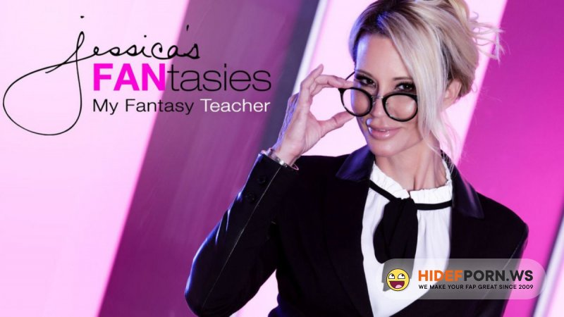 Wicked - Jessica Drake - Jessica's Fantasies - My Fantasy Teacher [FullHD 1080p]
