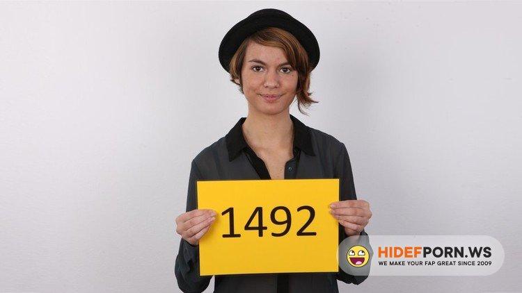 CzechCasting.com/CzechAV.com - Lenka - Casting 1492 [HD 720p]