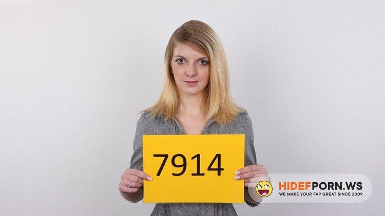 CzechCasting.com/CzechAV.com - Eliska - Casting 7914 [HD 720p]