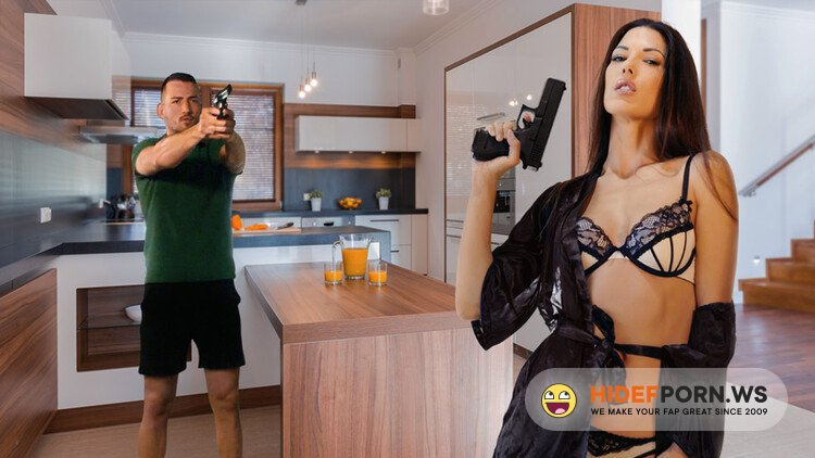 CumLouder.com - Alexa Tomas - Mr., Mrs. Tomas [FullHD 1080p]
