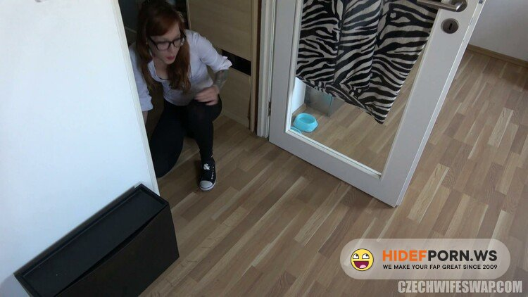 CzechWifeSwap.com/CzechAV.com - Amateurs - Czech Wife Swap 5 - Part 4 [FullHD 1080p]