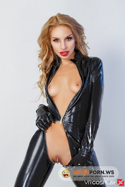 vrcosplayx.com - Carmen Caliente - Catwoman XXX [UltraHD/2K 1920p]