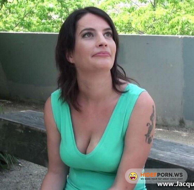 JacquieEtMichelTV.net/Indecentes-Voisines.com - Eva - Eva, 38ans, l'heure du changement! [FullHD 1080p]
