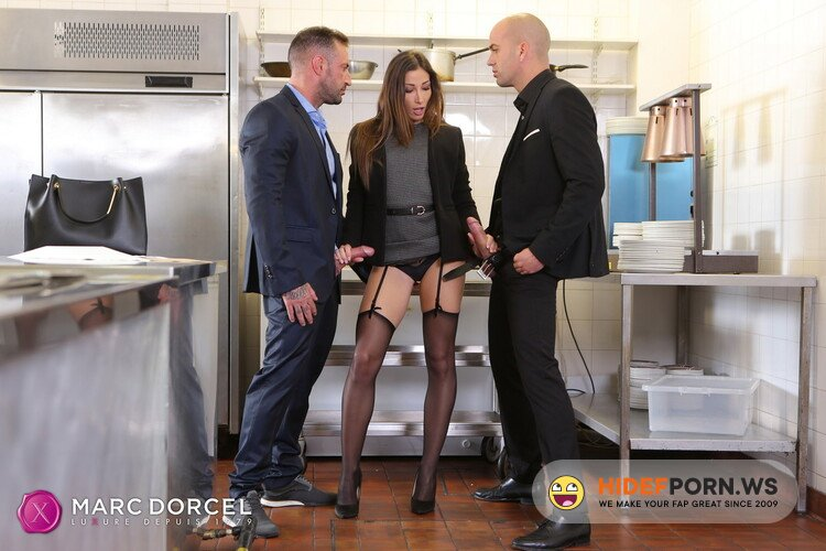DorcelClub.com - Clea Gaultier - CLEA GAULTIER WILL DO ANYTHING FOR A CONTRACT [FullHD 1080p]