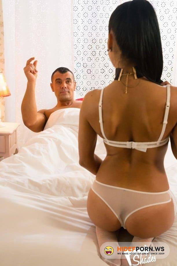 XXXShades.com/PornDoePremium.com - Apolonia Lapiedra - Hardcore fucking in a wet dream with seductive Spanish Apolonia Lapiedra [HD 720p]