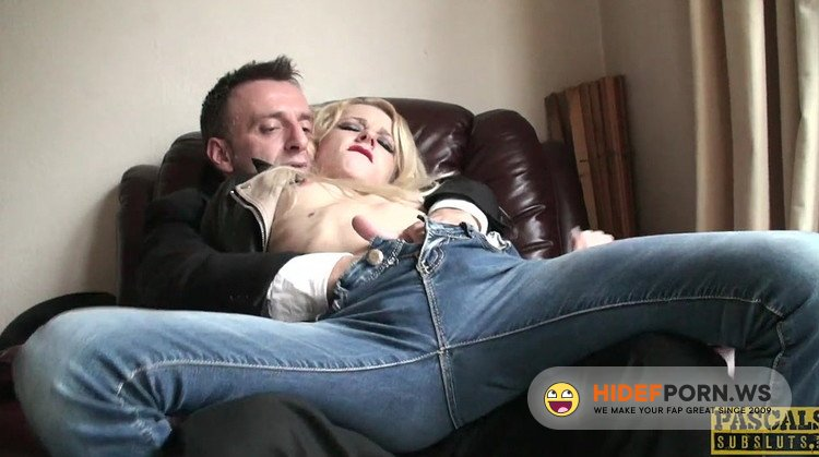 PASCALSSUBSLUTS - APRIL PAISLEY - NORMALLY TAKES THE ABUSE SHE JUSTIFIES [HD 720p]