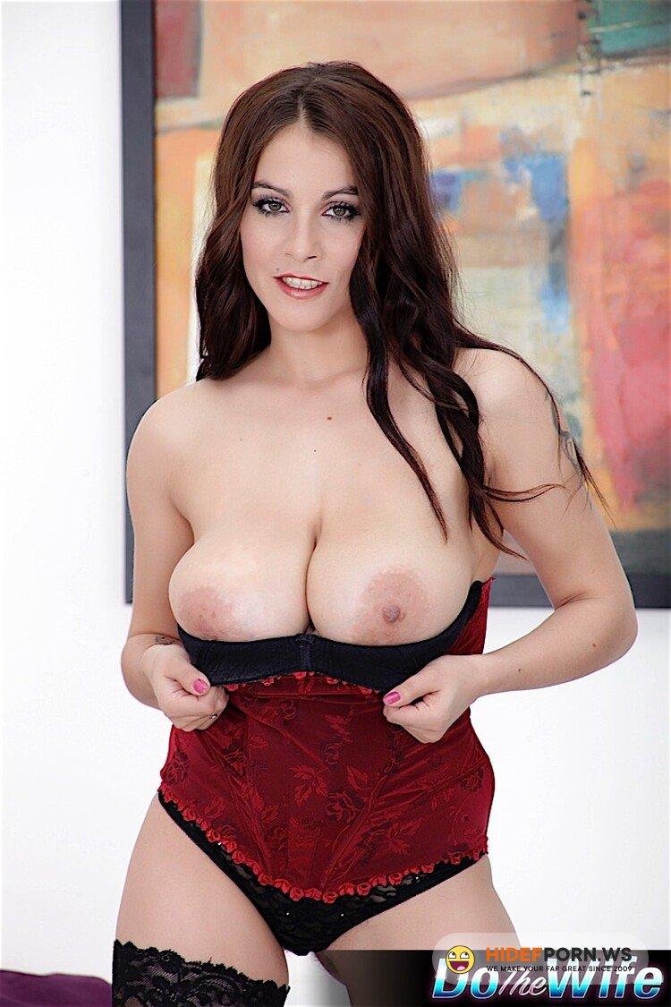 DoTheWife.com - Michel Lee - Big Tits and Black Dick [FullHD 1080p]