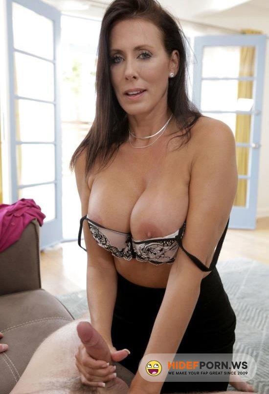 Mature.com - Reagan Foxx - Hot StepMom Want Sex [HD 720p]