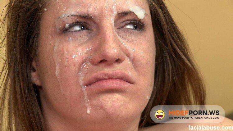FacialAbuse.com - Taylor Mae - Hardcore [HD 720p]