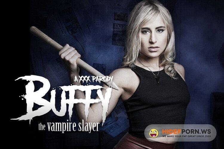 vrcosplayx.com - Lindsey Cruz - Buffy The Vampire Slayer A XXX Parody [UltraHD/2K 1440p]