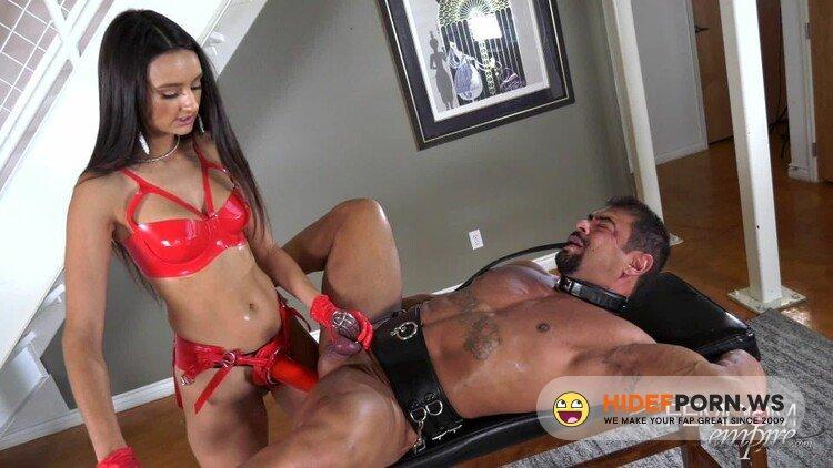 ViciousFemdomEmpire - Eliza Ibarra - Mommys Cock Slut [FullHD 1080p]