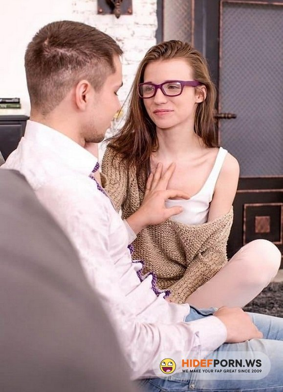 Private.com - Nelya - Sex With Nerdy Teen [FullHD 1080p]