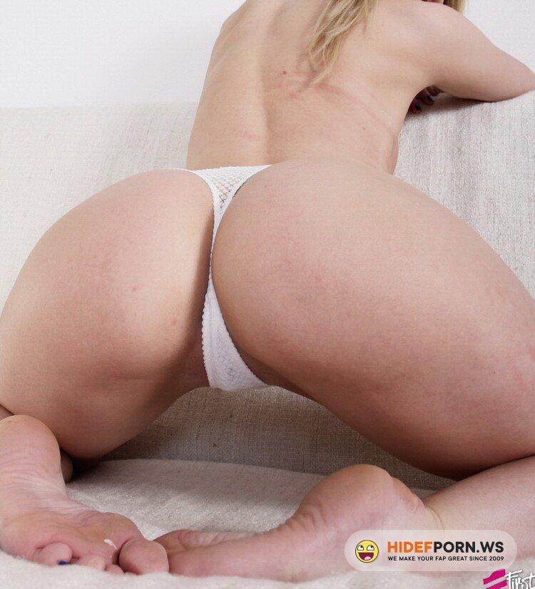 FirstAnalQuest.com - Olivia Kiss aka Affina Kisser - Anal Sex Action Featuring Lusty Olivia Kiss [HD 720p]