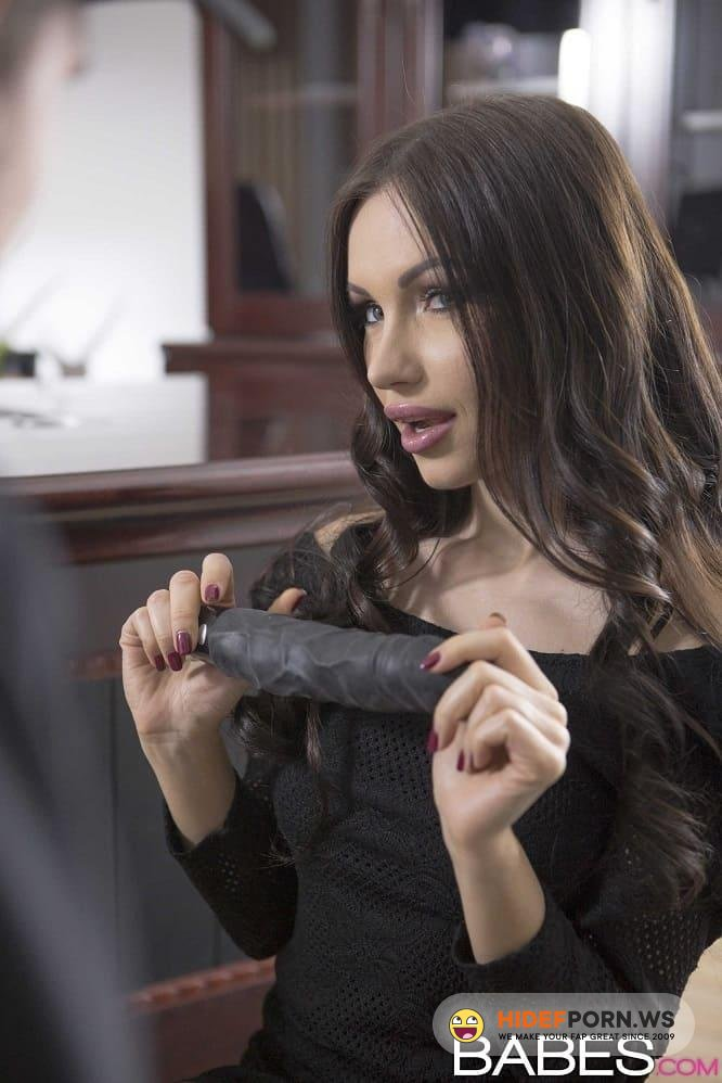 OfficeObsession.com/Babes.com - Sasha Rose - Quite The Package [FullHD 1080p]