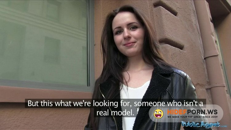 PublicAgent.com - Kittina Ivory - Hot sexy babe wants to be a model [HD 720p]