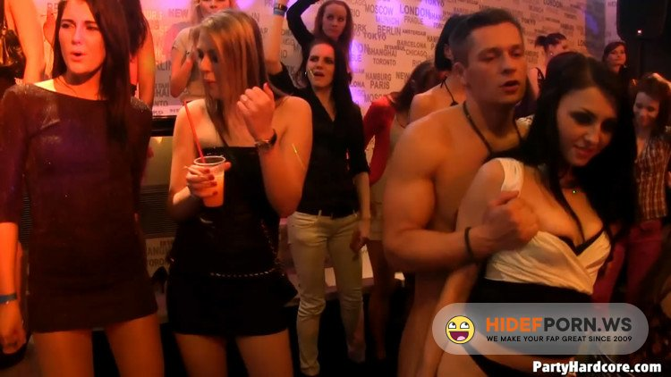 PartyHardcore.com/Tainster.com - Unknown - Party Hardcore Gone Crazy Vol. 10 Part 4 [HD 720p]