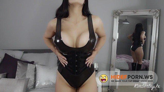 PornhubPremium - Kimberleyjx - Free - Swallow Your Load [2020/FullHD]