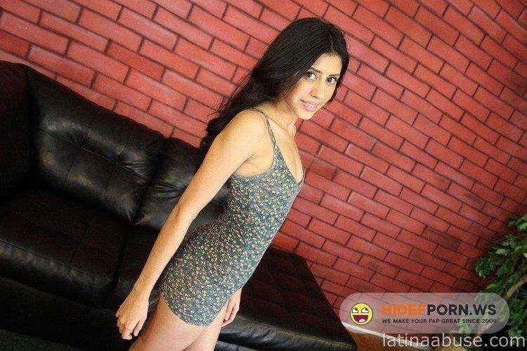 LatinaAbuse.com - Angel Del Rey - Hardcore [FullHD 1080p]