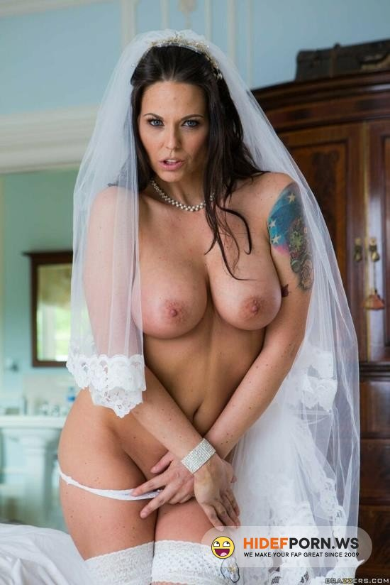 Private.com - Simony Diamond - Sex Agfter Wedding With Bride [SD 480p]