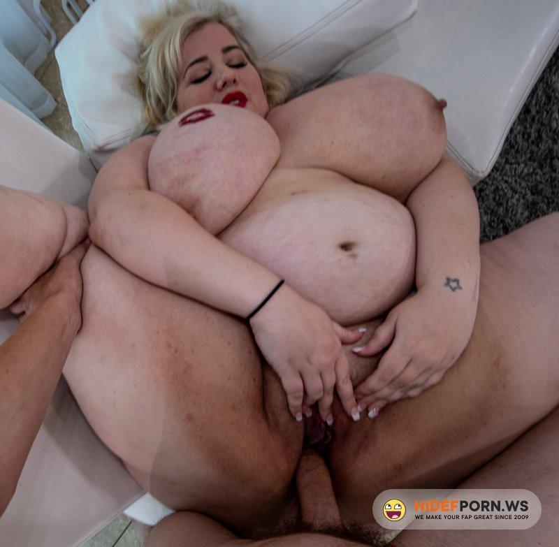PlumperPass - Genevieve LaFleur - Big Booty Beauty [FullHD 1080p]