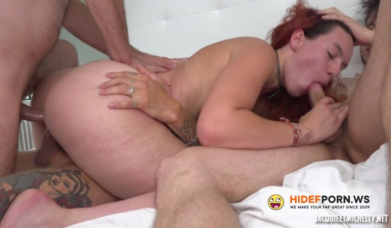 JacquieEtMichelTV - Julie - Sudden Acceleration Of Julie, 25 Years Old! [FullHD 1080p]