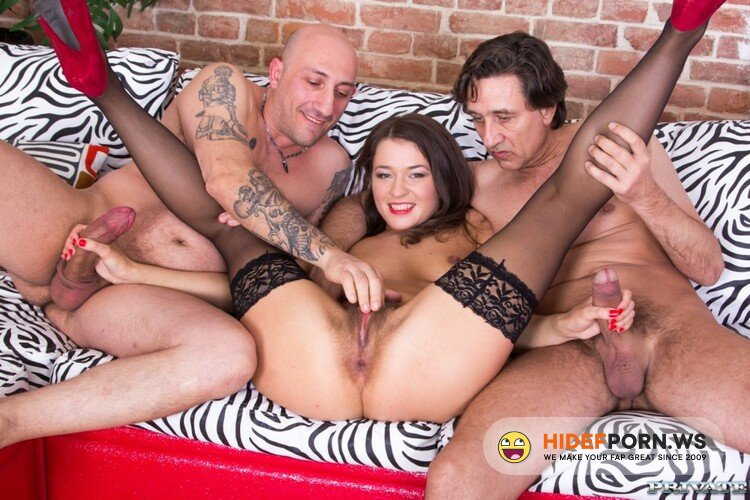 Private.com - Savannah Secret - Private Specials 77: Anal Introductions with Milana Fox [FullHD 1080p]