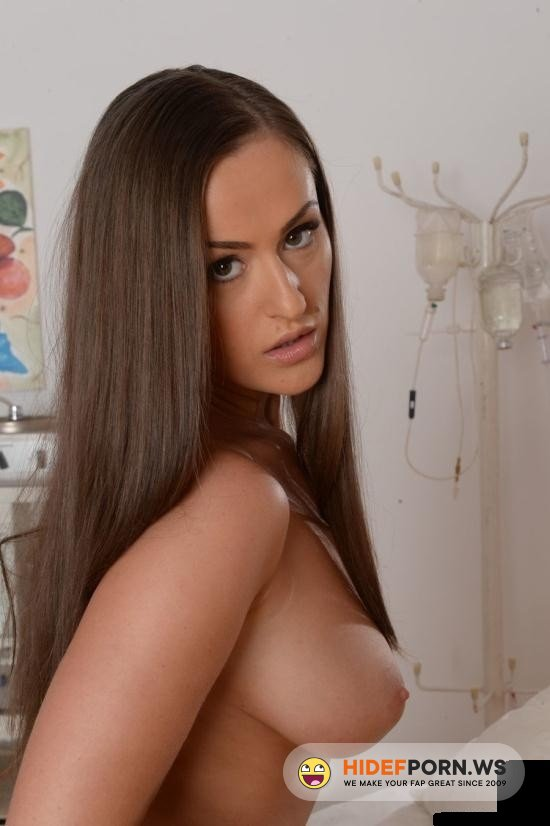 AnalAngels.com - Kendra Star - Hot Babe Fuck In The Ass [HD 720p]