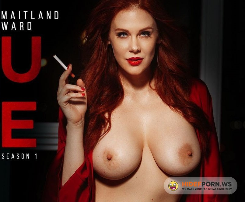 Private.com - Maitland Ward - Hot Muse [SD 480p]