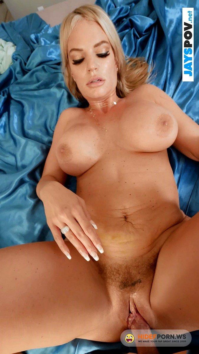 JaysPOV - Rachael Cavalli - Busty Step Mom Rachael Cavalli Loves A Young Hard Cock  [FullHD 1080p]