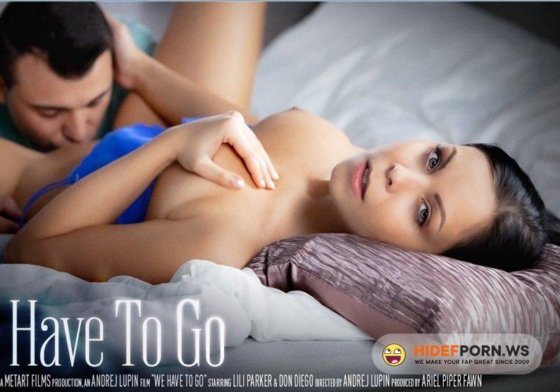 WowGirls.com - Lili Parker - Beautiful Sex [HD 720p]