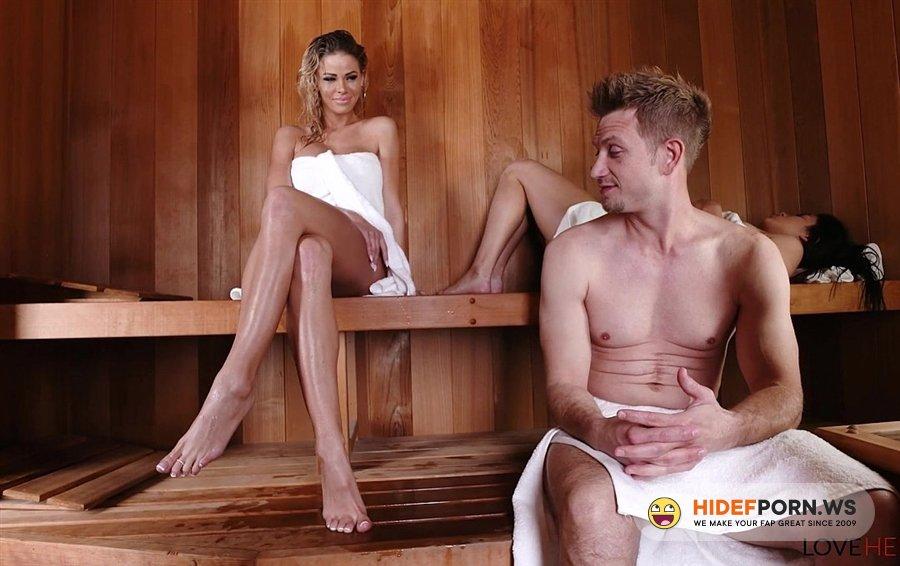 Sex sauna Sauna: 960