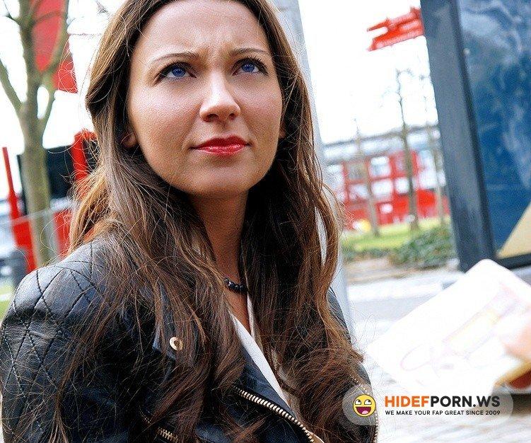 PickupGirls.com - Julie Skyhigh - Pickup And Fuck Hot BelgianGirl [SD 480p]