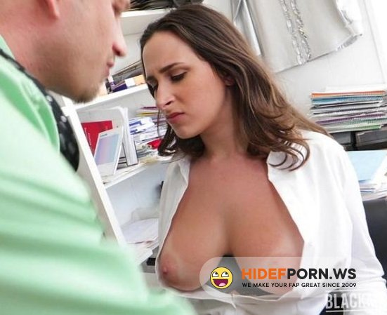 Private.com - Ashley Adams - Hot Secretary Blackmailed [HD 720p]