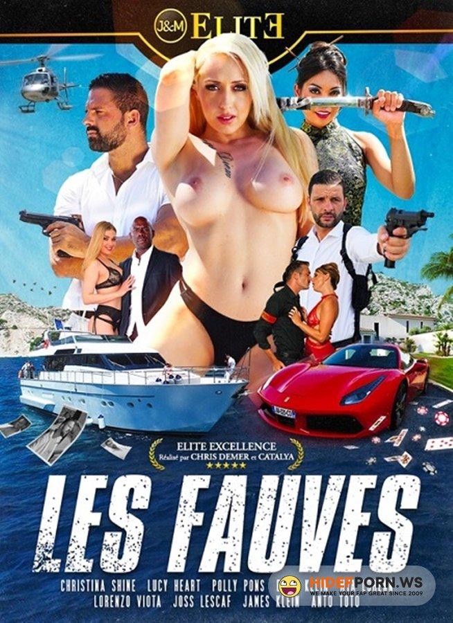Les Fauves [2020/WEBRip/HD]