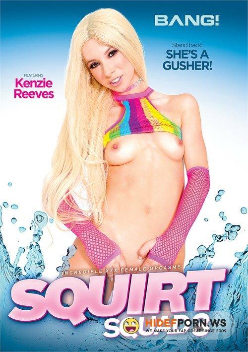 Squirt Squad 3 [2020/WEBRip/SD]