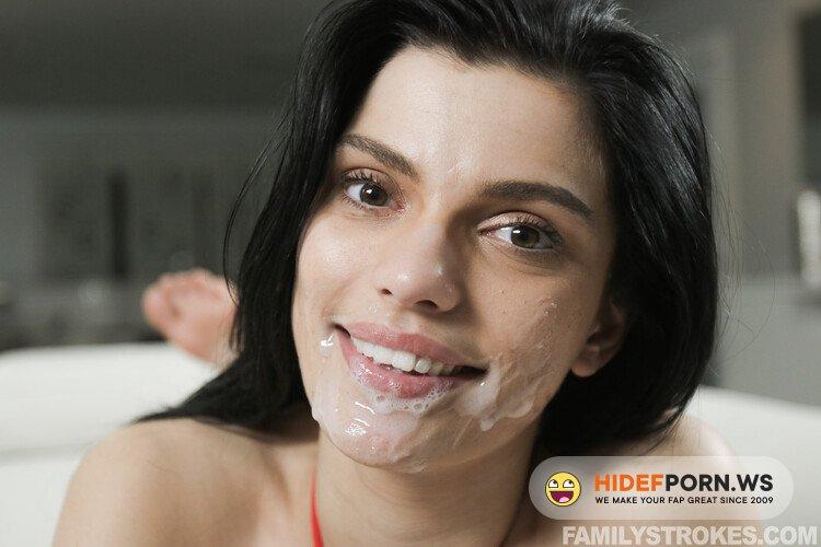 FamilyStrokes.com - Sadie Blake - Hardcore [FullHD 1080p]