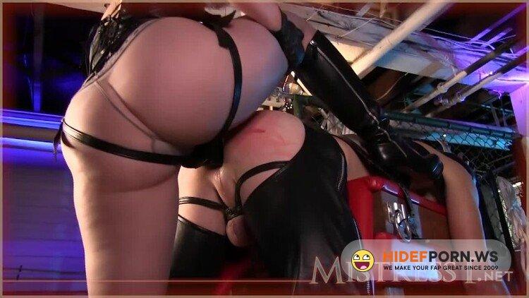 Mistress-T - Mistress-T - Fetish Fuckery - Ballbusted Beaten Ass Fucked [HD 720p]