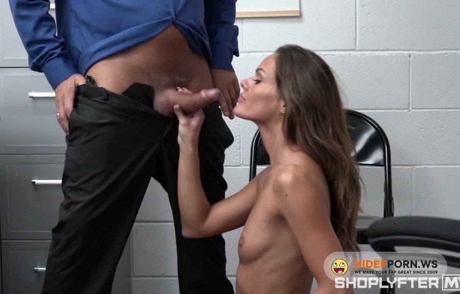 ShoplyfterMylf - Aila Donovan - Case No 74772987 Paying One Way Or Another [2020/FullHD]