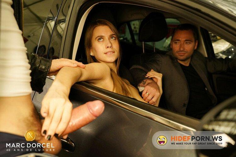 DorcelClub.com - Jill Kassidy - Jills Fearless Car Drive [FullHD 1080p]