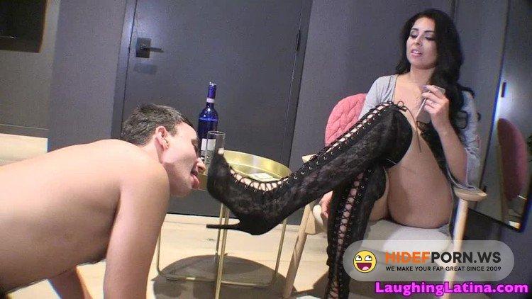 JasmineMendezLatinassLocas - Jasmine Mendez Latinass Locas - My 18Yld Bitch [HD 720p]