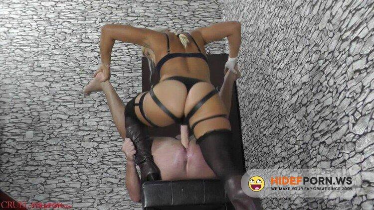 CruelMistresses - Mistress Zita - Brutal Asshole Pounding [HD 720p]