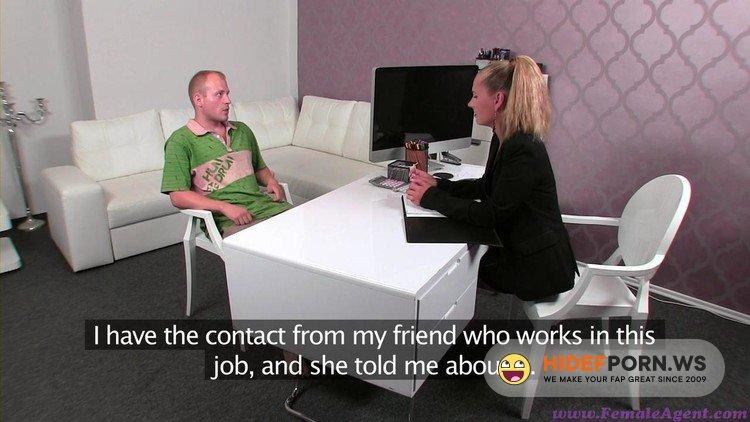 FemaleAgent.com/Casting.xxx - Can, Sharon Star - E140 [HD 720p]