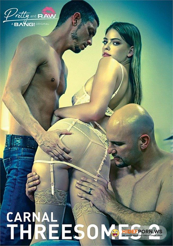 Carnal Threesomes 2 [2020/WEBRip/SD]